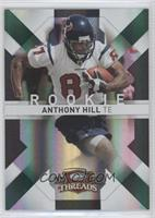 Anthony Hill #/100