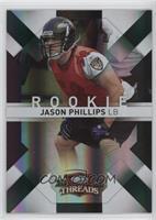 Jason Phillips /100