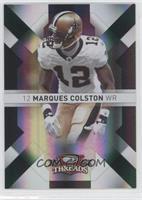 Marques Colston /100