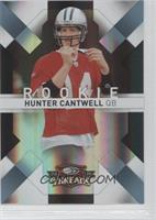 Hunter Cantwell #/25