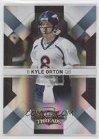 Kyle Orton #/25