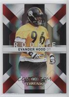 Evander Hood