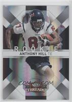 Anthony Hill #/250