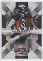 Darcel McBath #/250