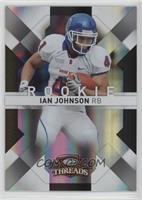 Ian Johnson /250