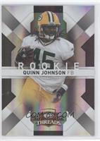 Quinn Johnson #/250