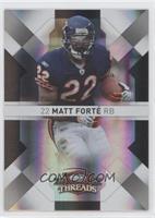 Matt Forte #/250