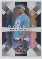 Tony Fiammetta #/250