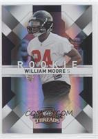 William Moore #/250