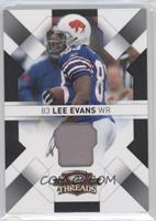 Lee Evans #/50