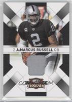 JaMarcus Russell /50