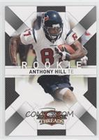 Anthony Hill #/999