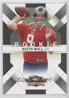 Keith Null /999