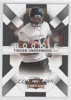 Tiquan Underwood #/999