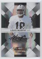 Louis Murphy /25