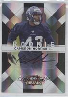 Cameron Morrah #/499