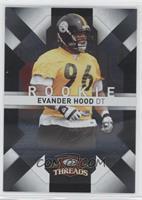 Evander Hood /999