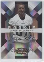 Jarett Dillard /499