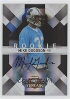 Mike Goodson /399