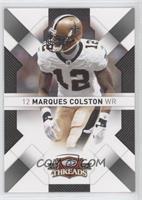 Marques Colston