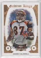 Andre Caldwell #/67
