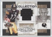 Mike Wallace /500