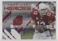 Kurt Warner [Noted] #/25