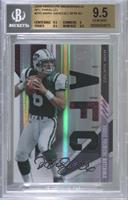 Mark Sanchez [BGS 9.5 GEM MINT] #/25