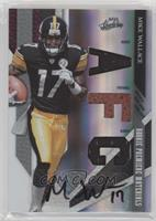 Mike Wallace #/25