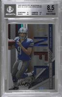 Matthew Stafford /299 [BGS 8.5 NM‑MT+]
