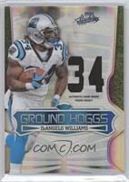 DeAngelo Williams /25