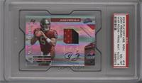 Josh Freeman /10 [PSA 8 NM‑MT]