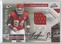 Tyson Jackson /25