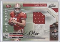 Nate Davis /25