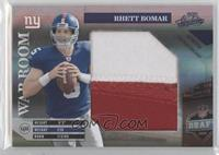 Rhett Bomar [Noted] #/25