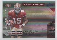 Michael Crabtree /25