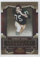 Forrest Gregg #/100