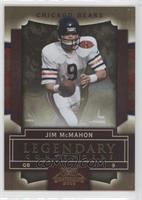 Jim McMahon #/100