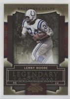 Lenny Moore /100