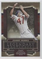 Johnny Morris
