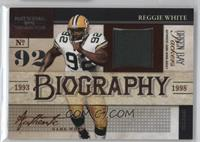 Reggie White /50