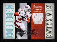 Thurman Thomas #/10