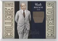 Knute Rockne /99