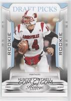 Hunter Cantwell #/999