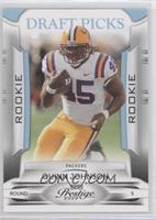 Quinn Johnson #/999