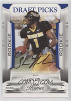 Shawn Nelson [Noted] #/499