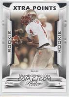 Brandon Gibson /10