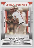 Brandon Gibson #/100