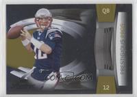 Tom Brady #14/100