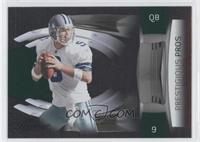 Tony Romo /500